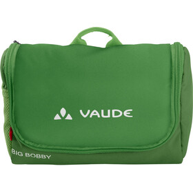 VAUDE Big Bobby Toiletry Bag parrot green